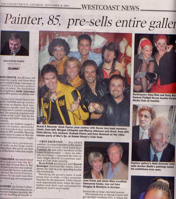 Vancouver-Sun-Article
